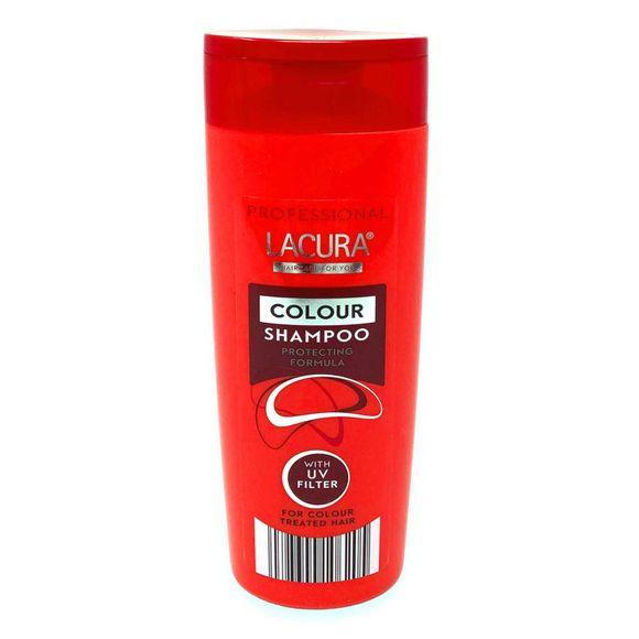 Lacura Hair Refine UV Colour Protect Shampoo 250ml