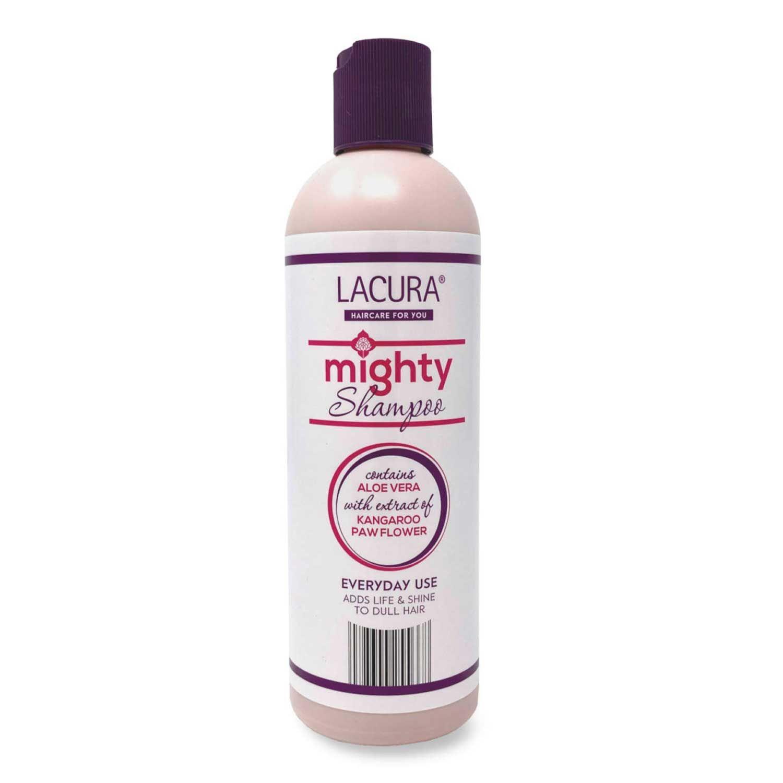 Lacura Shampoo - Mighty 300ml