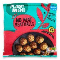 Plant Menu No Meat Meatballs 228g