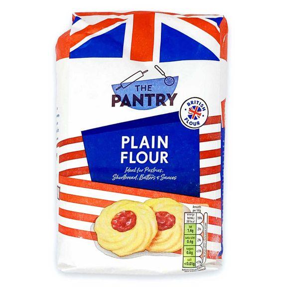 The Pantry Plain Flour 1.5kg