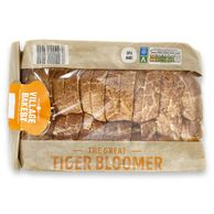 Village Bakery The Great Tiger Bloomer 800g