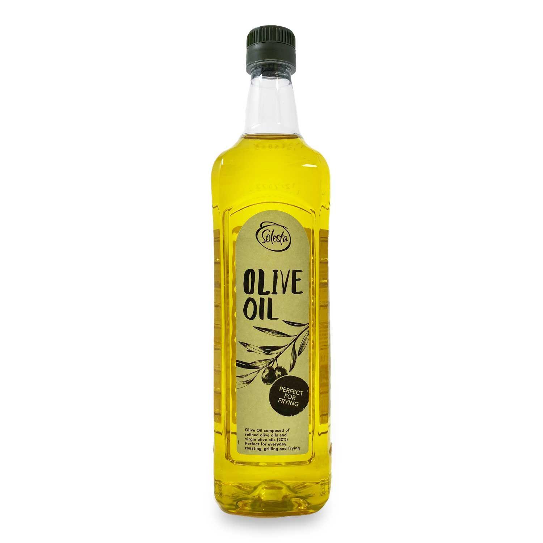 Solesta Olive Oil 1 Litre