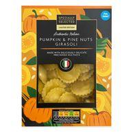 Specially Selected Pumpkin & Pine Nuts Girasoli 250g