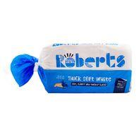 Roberts Thick Soft White Bread 800g