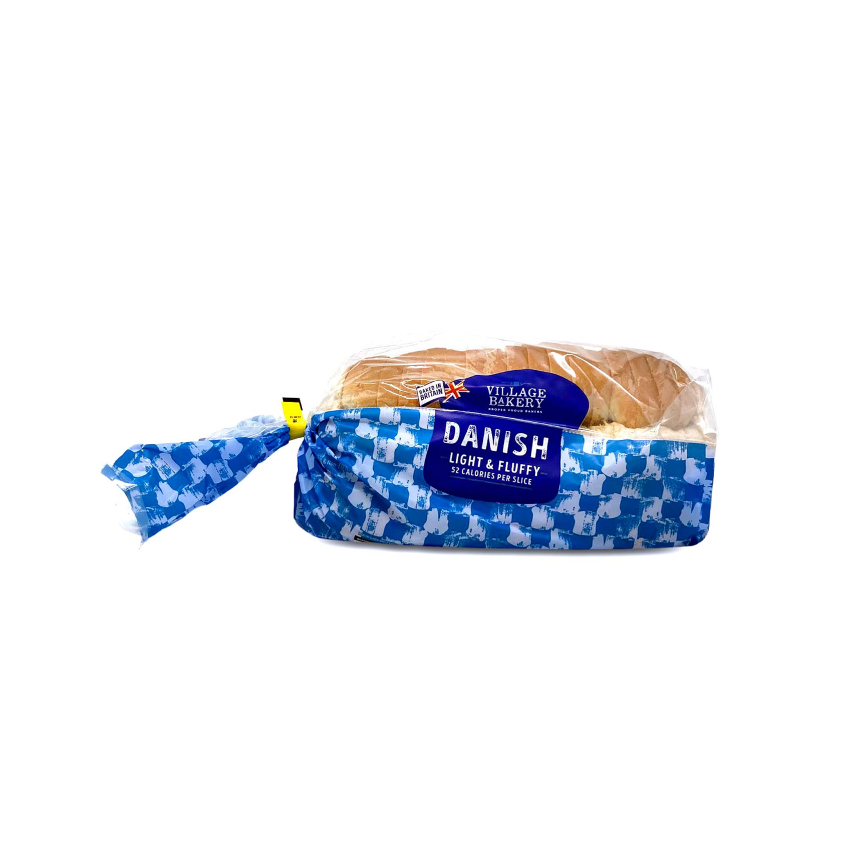 Village Bakery Danish Loaf 400g