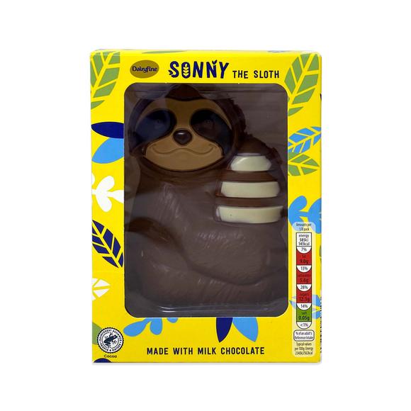 Dairyfine Sonny The Sloth 200g