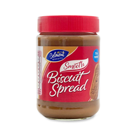 Belmont Biscuits Smooth Biscuit Spread 400g
